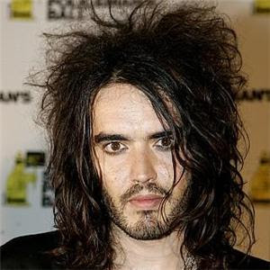 Russell Brand  Russell Edward Brand  es un comediante  actor y    Russell Brand