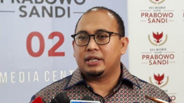 BPN: 70 Persen Data C1 Terverifikasi, Prabowo Masih Unggul