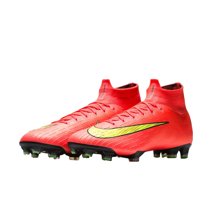 sale retailer bcc7c e15c5 Nike 1998, 2002, 2006, 2010 and 2014 Mercurial 360 Heritage ...