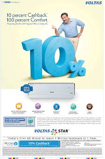 VOLATAS STAR 10% CSH BACK OFFER