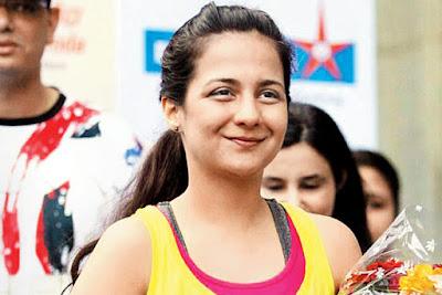 Pooja Ruparel Wiki