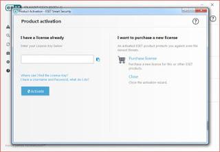 License Key Eset Smart Security 13 0 22 0 Working 2020 2021 Full Version Wakil Ilmu