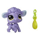 Littlest Pet Shop Series 5 Lucky Pets Fortune Cookie Dalia (#No#) Pet