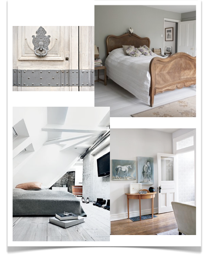 10 Rooms: The Difference Between Gray, Grey, Warm Grey