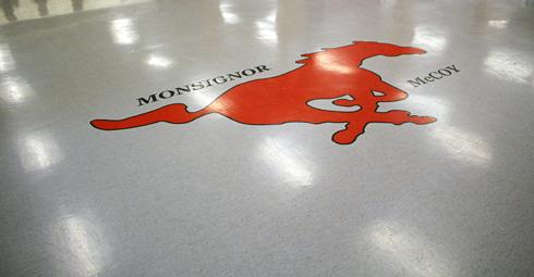 Monsignor McCoy High School Medicine Hat Alberta