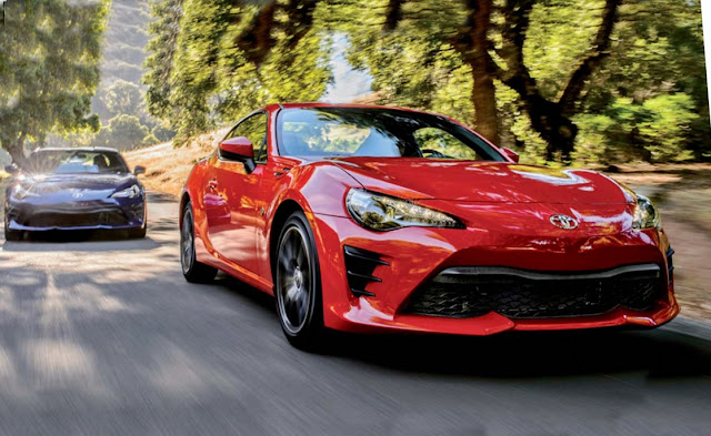 2018 new toyota 86 Release Date And Price