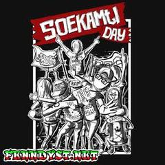 Endank Soekamti - Soekamti Day (2016) Album cover