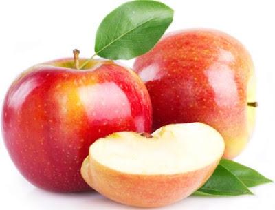18 Khasiat Kulit Apel Untuk Kesehatan Dan Kecantikan