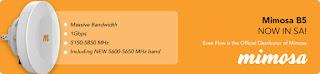 4 Alat Yang Bisa Pancarkan Sinyal WiFi Sampai Ratusan KM!