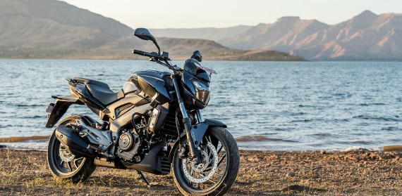 Top 5 Reasons To Buy Bajaj Dominar 400