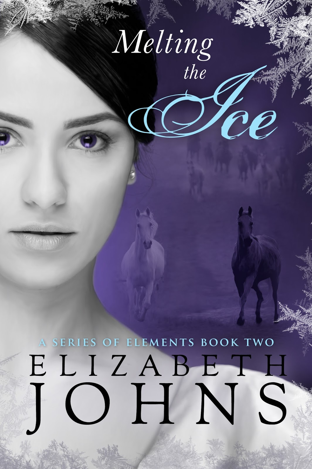 Author elizabeth johns series of elements series of elements fandeluxe Ebook collections