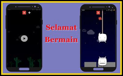 Game Rahasia Bawaan Smartphone Android Yang Jarang diketahui!