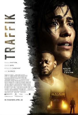 Film Traffik (2018)