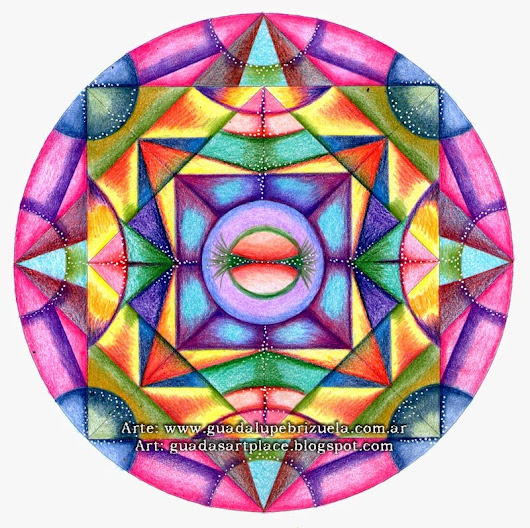 Mandalas and Sitting Beauties series announcement!