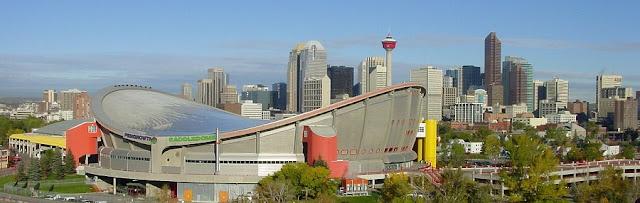 Beltline em Calgary