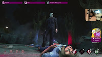 Dead by Daylight Video Game Halloween DLC Launch