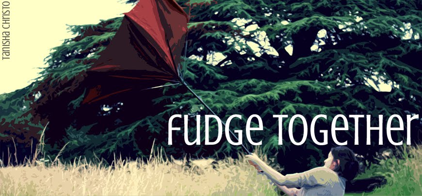 Fudge Together