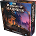 Mansions of Madness (recensione)
