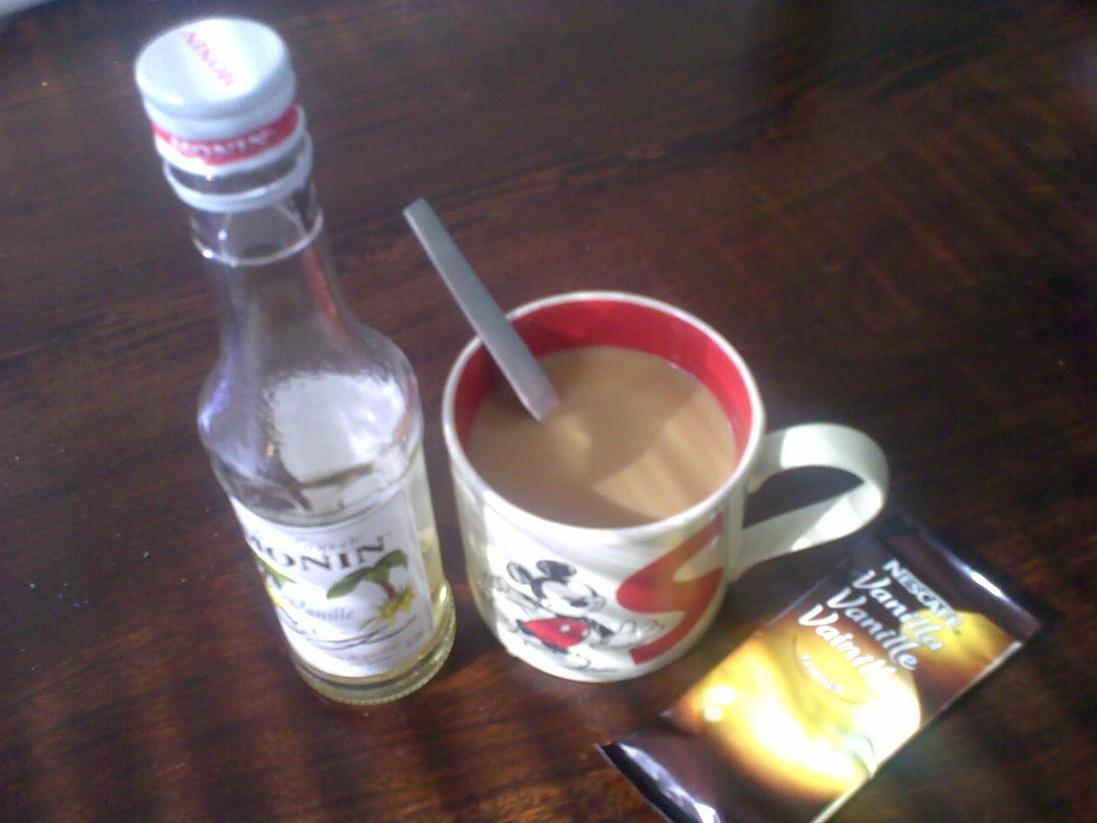 Lihottaako Kahvi