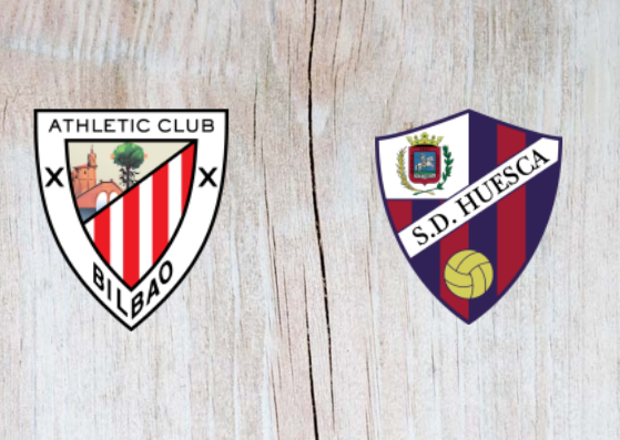 Athletic Bilbao vs SD Huesca - Highlights - 27 August 2018