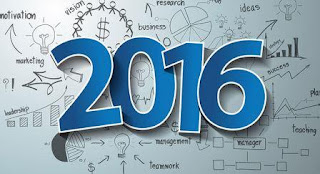 5 types of new business opportunities, 2016