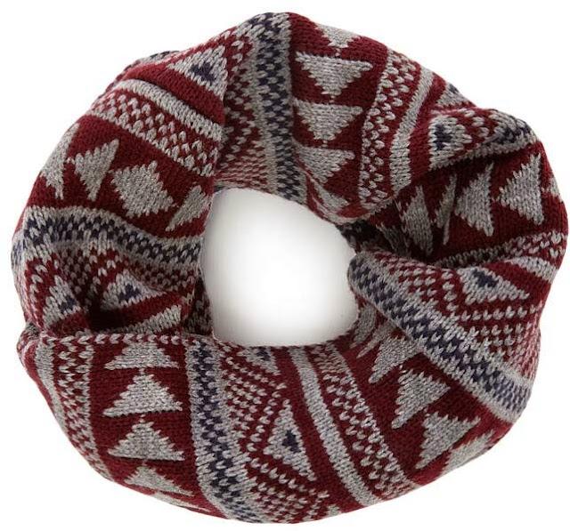Primark online: bufanda para chicos
