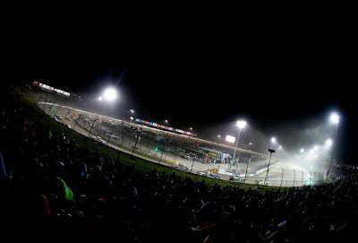 Sixth Annual NASCAR Camping World Truck Series Eldora Dirt Derby