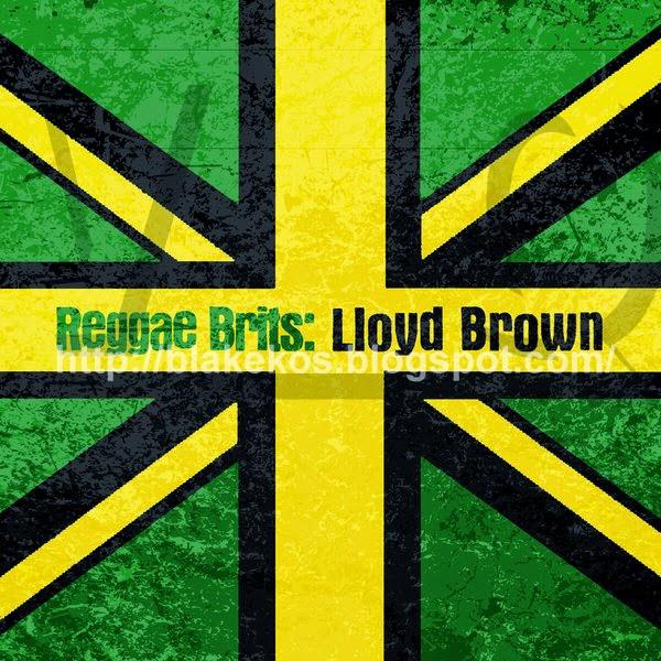 Compartilhandoreggae blogspot com: Lloyd Brown