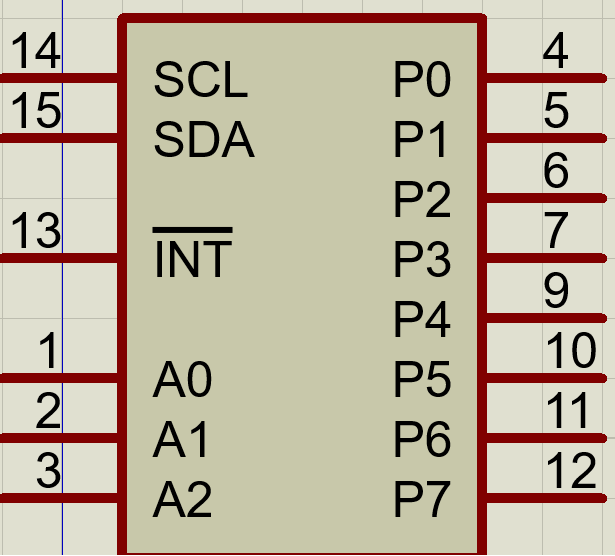 I2C LCD in STM32 - CONTROLLERSTECH