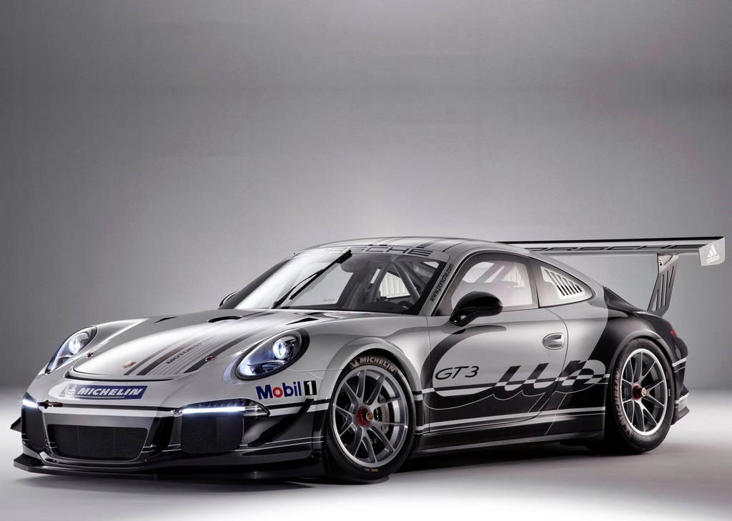 Sport Wallpaper Porsche 911: Sports Car Wallpapers