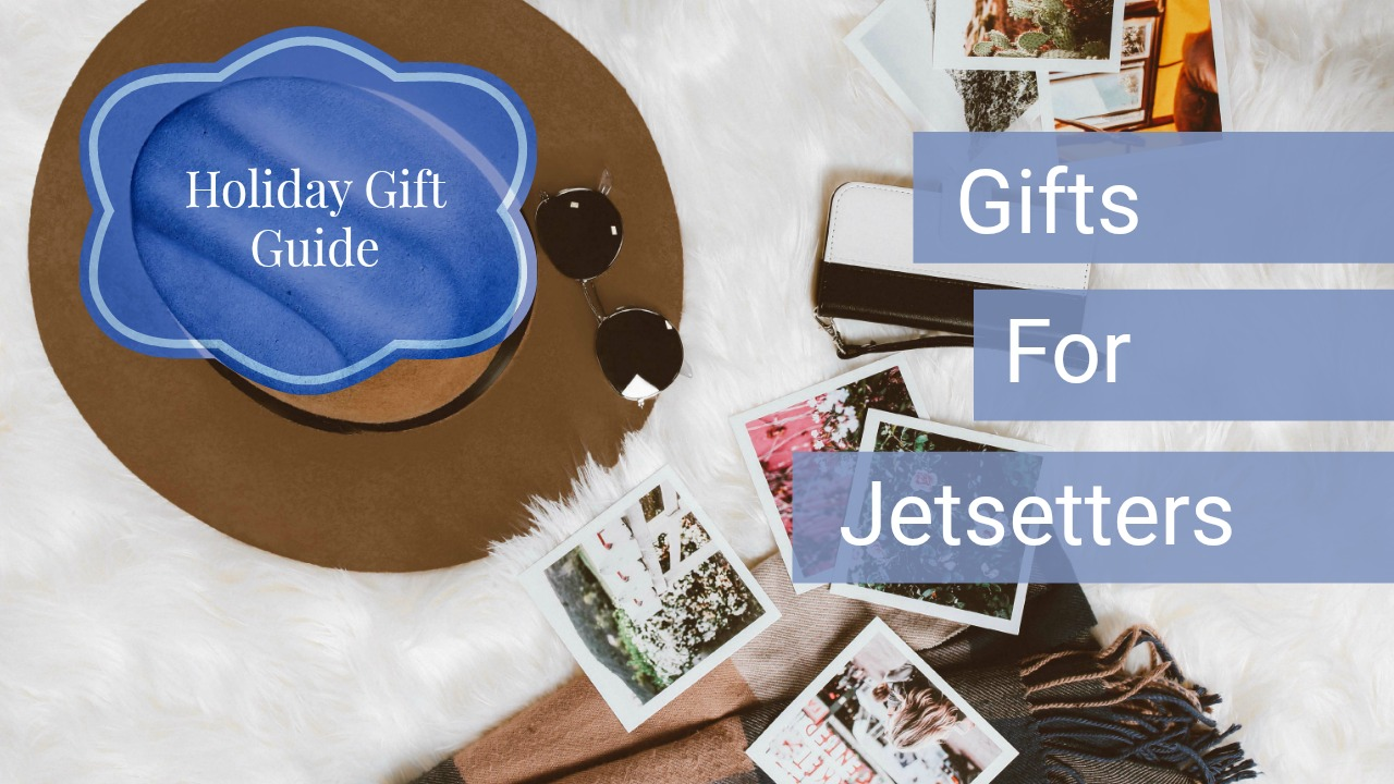 Gifts for Jetsetters  via  www.productreviewmom.com