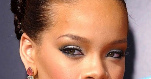 African American Hairstyles Trends And Ideas : Bun