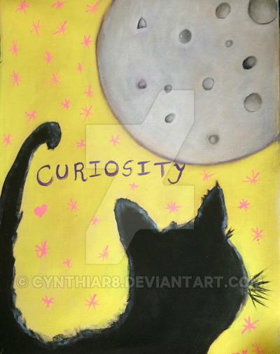 gatonegro-blackcat-moon-curiosity-cynthiar-artedonypasion