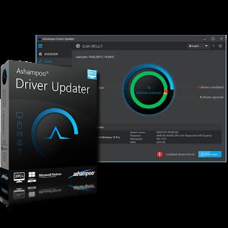 Ashampoo - Driver Updater Full version