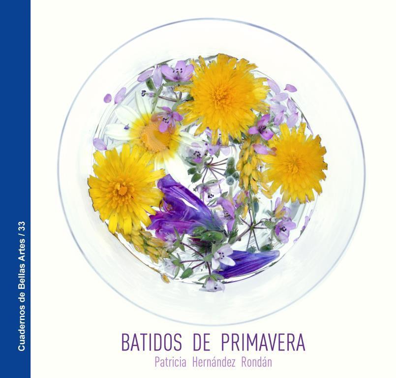Batidos de primavera – Patricia Hernández Rondán