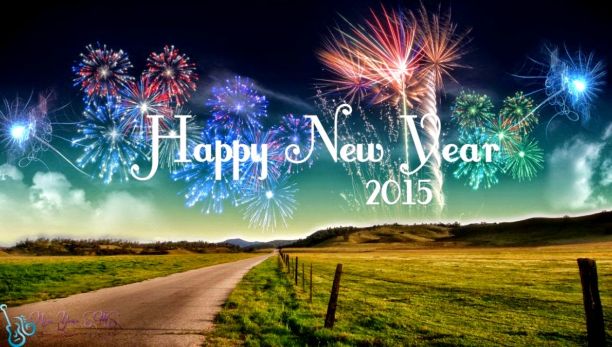 hd happy new year 2015 wallpapers | wallpapers photos