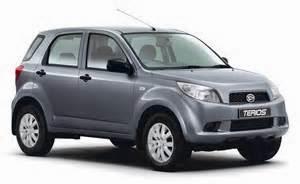 Reviews Kelebihan dan Kekurangan Mobil Daihatsu Terios/Toyota Rush