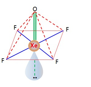 soal latihan geometri molekul