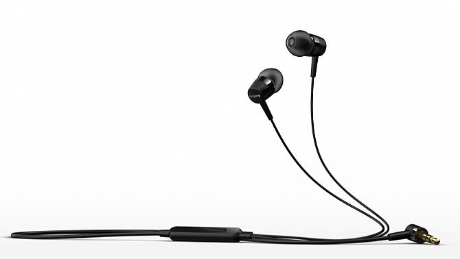 Sunny's Reviews: Sony MH750 Earphones Review