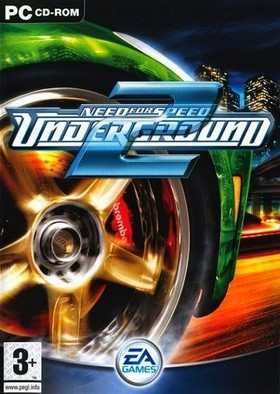 Need For Speed Underground 2 PC [Full] Español [MEGA]