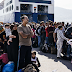 Germany ready to give Greece financial aid to tackle refugee crisis