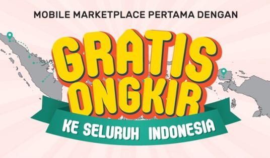 Shopee Gratis Ongkir (Ongkos Kirim)