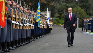 Ehrentitel in der russischen Armee