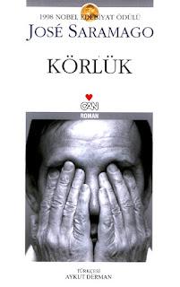 Korluk - Jose Saramago - EPUB PDF Ekitap indir