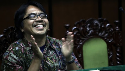 Resmi Tersangka, Ade Armando: Saya Tidak Merasa Bersalah