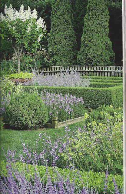 The designer 39 s muse the 10 best plants for your late summer garden - Ina garten garden ...