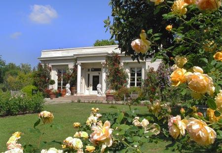 The Huntington Botanical Gardens, San Marino, Calif.