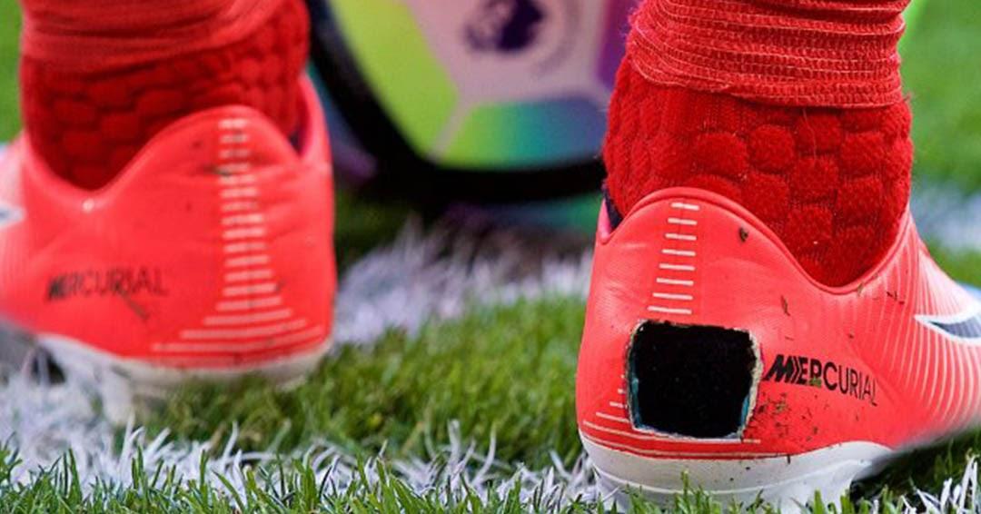 Il buco nelle scarpe di Coutinho
