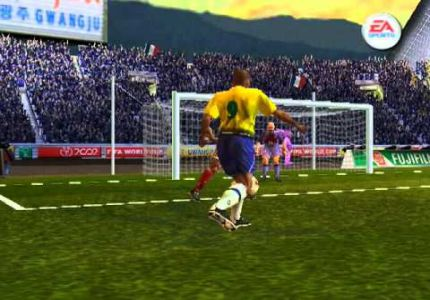 Fifa Football 2002 Free Download For PC