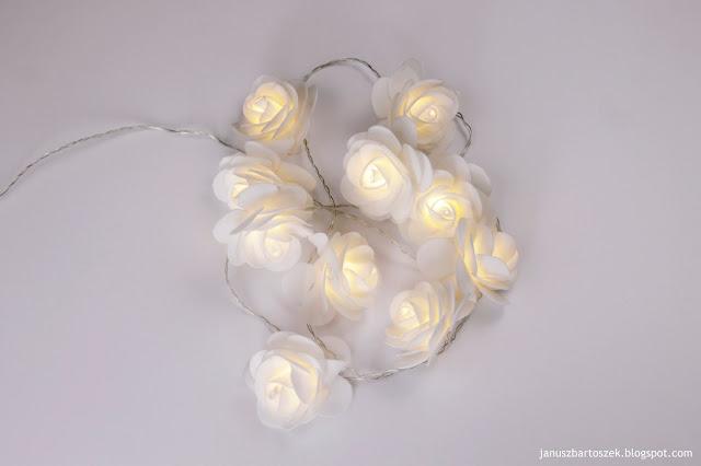 gdzie kupić lampki róże
